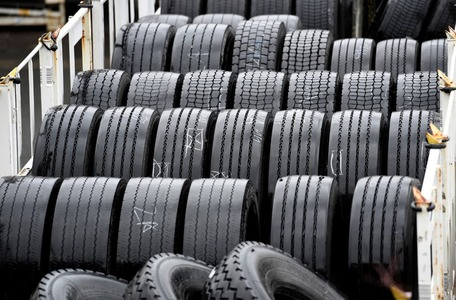 Govt express delight as reduction in Smuggling increase local Tyre Cos profits