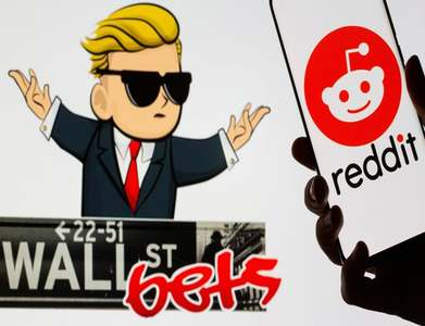 Reddit forums get behind Roblox ahead of stock launch