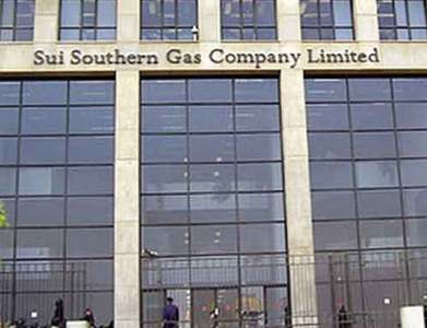JJVL-SSGC contract extension: Law division yet to give its opinion