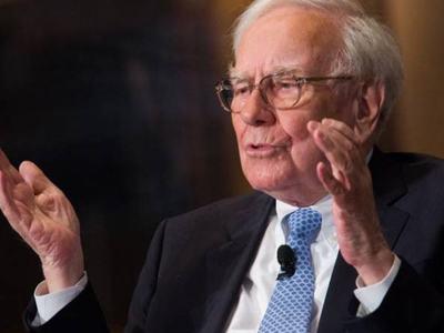 Warren Buffett net worth surpasses $100bn: Forbes