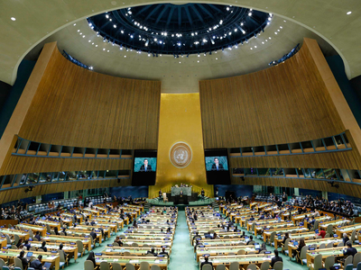 UN Security Council condemns Myanmar violence, US blacklists army leader's children