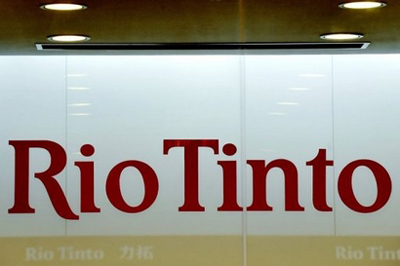 Rio Tinto inks deal to sell first batch of scandium alloy from North America
