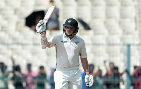 Latham to captain New Zealand against Bangladesh, De Grandhomme injured