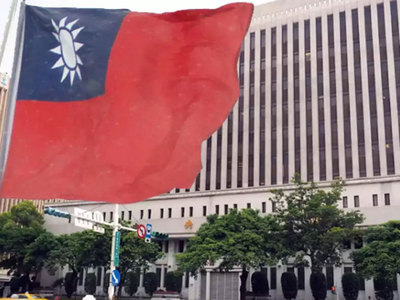 US may label Taiwan a currency manipulator, says central bank gov