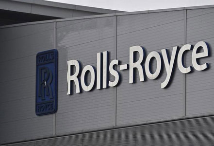 Rolls-Royce plunges to worse than expected $5.6bn loss