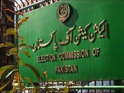 ECP announces by-polls schedule in NA-249 constituency