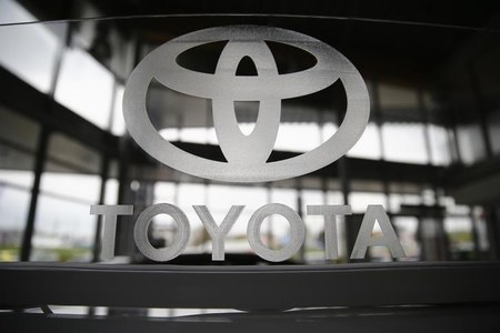 Toyota to reveal its X Prologue electric car on March 17th