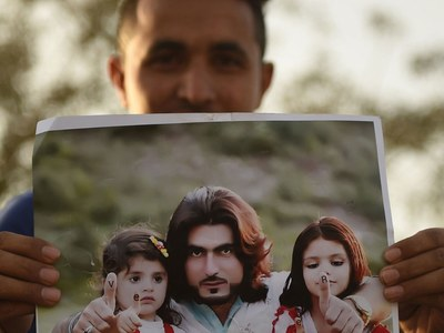 ATC rejects bail pleas of two policemen involved in Naqeebullah murder case