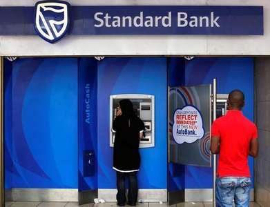 Standard Bank sees Africa opportunities beyond crisis