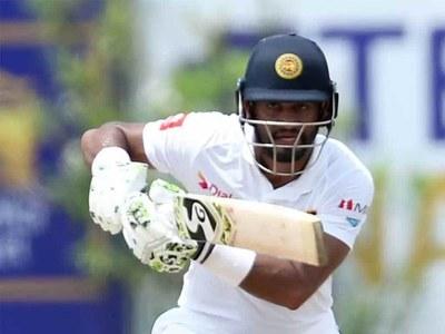 Mathews pulls out of Sri Lanka's West Indies tour