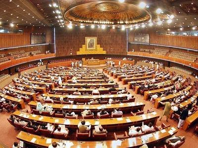 Polling for Senate chairman, deputy ends