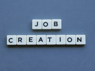 Sustainable job creation – a potential government strategy
