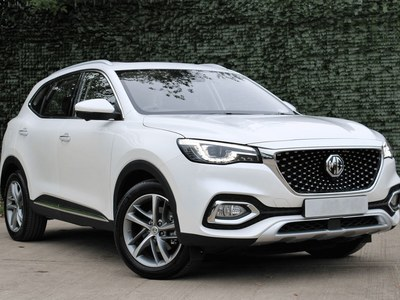 Is MG planning to introduce hybrid SUV in Pakistan?