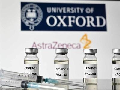 AstraZeneca announces shortfall in planned EU vaccine delivery