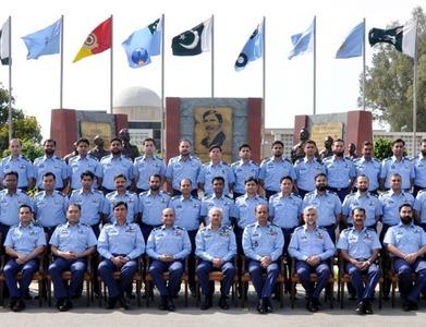 'Operation Swift Retort manifestation of PAF's operational training'