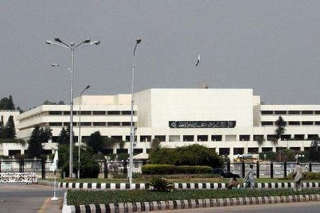 Rise in COVID infections: National Assembly secretariat closed till March 16