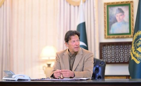 PM Imran to inaugurate first ever Islamabad Security Dialogue on March 17