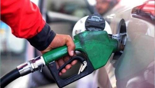 OGRA recommends increase in price of petrol, diesel