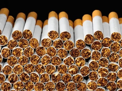 Use of tobacco: Study suggests change in taxation, planning policies