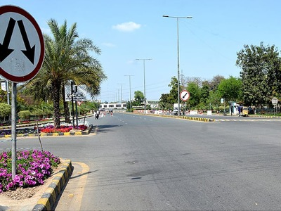 Seven Punjab cities put under major lockdown