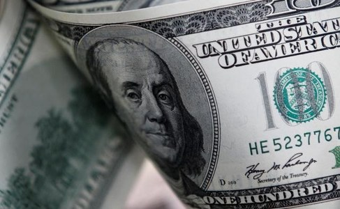 India's Foreign Exchange reserves becomes world's 4th largest