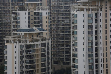 China's new home prices accelerate in Feb, property investment soars