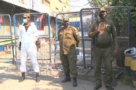 COVID-19 spread: Smart lockdown imposed in more areas of Lahore, Sialkot and Rawalpindi