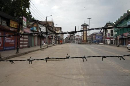 Kashmiris have suffered economic loss of over $5b since August 2019