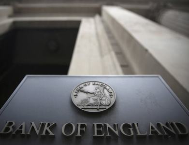 BoE's Bailey: rise in market rates consistent with better outlook