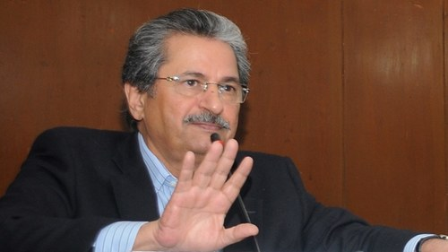 PTI demands Chief Election Commissioner's resignation, says ECP failed to hold fair Senate polls