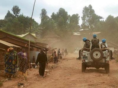 15 massacred in east DR Congo, ADF militia suspected