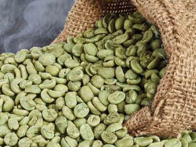 US green coffee stocks fall again, reach lowest since June 2015