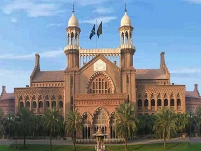 LHC takes notice of eggs, ink attack on SAPM Gill outside court
