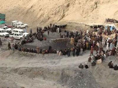 Blast in coal mine leaves seven dead in Balochistan