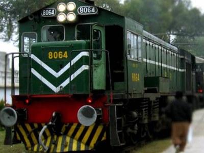 Groyne Yard and Keamari: Railways accomplishes track connectivity