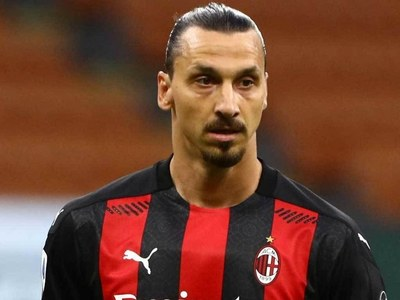 Stage set for Ibra's return in Milan's decider with United