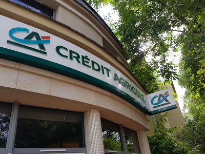 Credit Agricole to get Algebris' 5.4% Creval stake even if bid fails