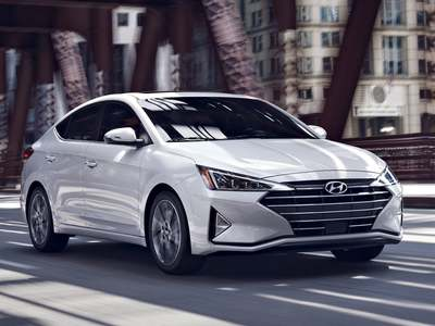 Hyundai to unveil Elantra this week in Pakistan