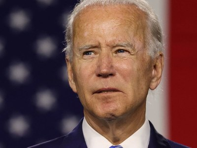 'Tough' to withdraw us troops from Afghanistan by May 1: Biden