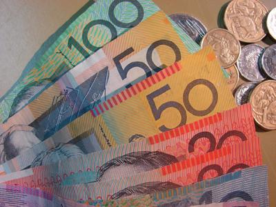 Australia dollar rises on Fed comments, jobs; NZ dollar shrugs off Q4 data