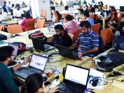 National Incubation Centers partners with TPL Trakker to provide LBS to startups