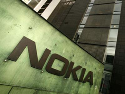 Nokia sees operating margin rising to 10-13% in 2023