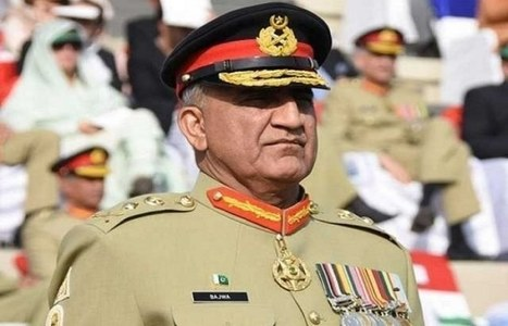 Pakistan has 'resisted the temptation' of involving itself in arms race despite rising security challenges, says COAS