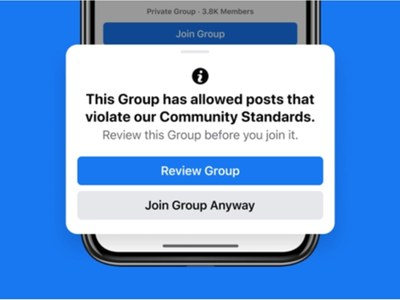 Facebook announces changes to keep misinformation & harmful content at bay