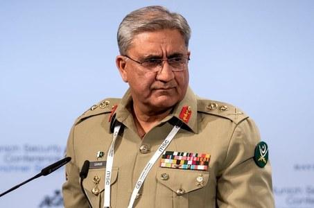 Stable Indo-Pak relations key to unlocking South Asia's potential: COAS Bajwa