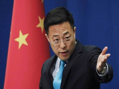 Beijing warns US of 'no compromise' on sovereignty, security at Alaska talks
