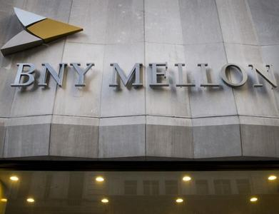 BNY Mellon invests in cryptocurrency storage firm Fireblocks