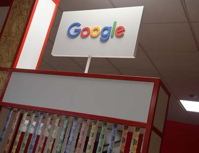 Google to invest over $7bn in US offices, data centers this year