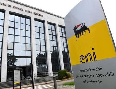 Eni files request to settle Congo oil permit probe
