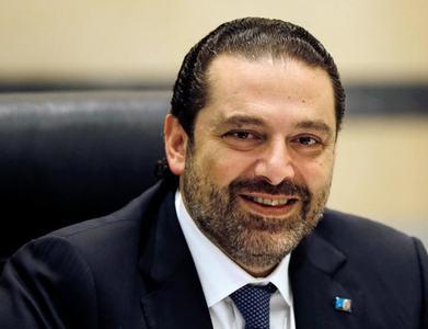 Lebanon's Hariri says new cabinet, IMF necessary to halt collapse